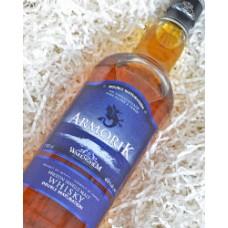 Armorik Double Maturation Single Malt Whisky