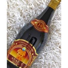 Anahit Armenian Brandy 10 yr.