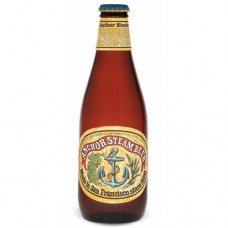 Anchor Steam Beer 6 Pack