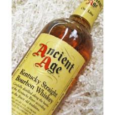 Ancient Age 80 Bourbon Traveler