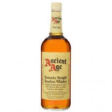 Ancient Age 80 Bourbon 750 ml PET
