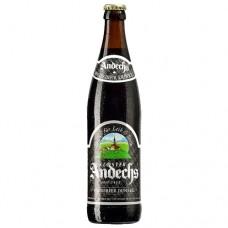Andechs Weissbier Dunkel 16.9 oz.