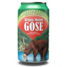 Anderson Valley Briney Melon Gose 6 Pack