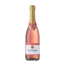 Andre Brut Rose California Champagne