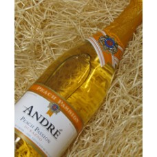 Andre Peach Passion California Champagne