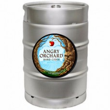 Angry Orchard Crisp Apple 1/2 BBL (Special Order)