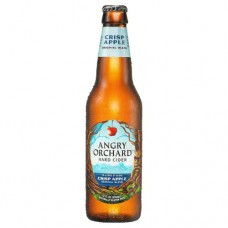 Angry Orchard Crisp Apple 12 Pack