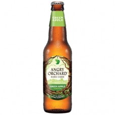 Angry Orchard Green Apple Cider 6 Pack