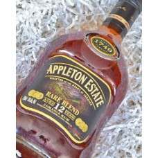 Appleton Estate Rare Blend Jamaica Rum 12 yr.
