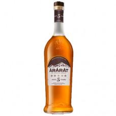 Ararat Armenian Brandy 5 yr.