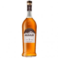Ararat Armenian Brandy 7 yr.
