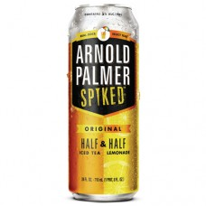 Arnold Palmer Spiked Half and Half 6 Pack