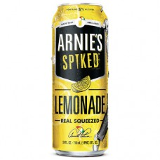Arnold Palmer Spiked Lemonade 12 Pack