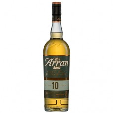 Arran Single Malt Scotch 10 yr.