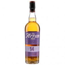 Arran Single Malt Scotch 14 yr.