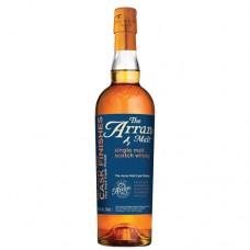 Arran Single Malt Scotch Port Finish