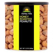 Ashley Hill Acres Honey Roasted Peanuts