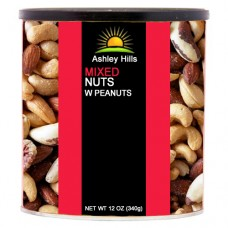 Ashley Hill Acres Mixed Nuts