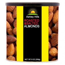 Ashley Hill Acres Roasted Almonds