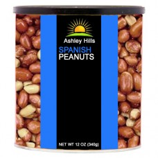 Ashley Hill Acres Spanish Peanuts