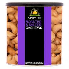 Ashley Hill Acres Roasted Whole Cashews