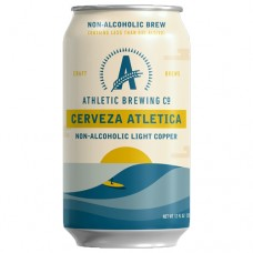 Athletic Cerveza Atletica N.A. 6 Pack