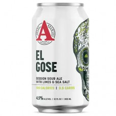 Avery El Gose 6 Pack