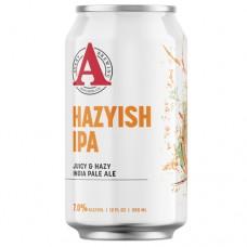 Avery Hazyish IPA 6 Pack