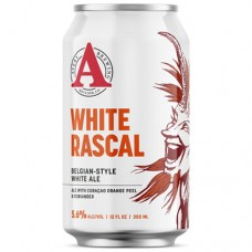 Avery White Rascal 6 Pack