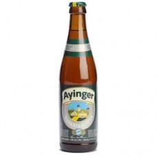 Ayinger Bavarian Pils 4 Pack