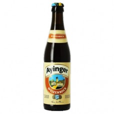 Ayinger Weizenbock 16.9 oz