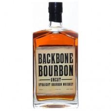 Backbone Bourbon Uncut
