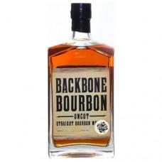 Backbone Bourbon Uncut Single Barrel TPS Private Barrel