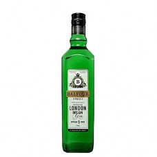 Balfour Street London Dry Gin 750 ml