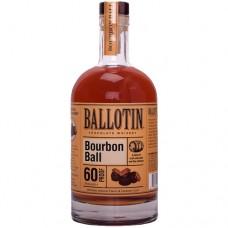 Ballotin Bourbon Ball Whiskey