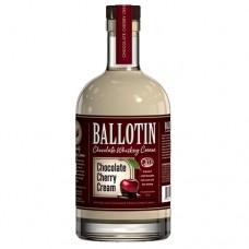 Ballotin Chocolate Cherry Whiskey Cream