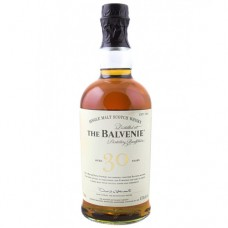 Balvenie Single Malt Scotch 30 yr.