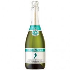 Barefoot Bubbly Moscato Spumante California Champagne