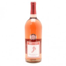 Barefoot California Pink Moscato 1.5L