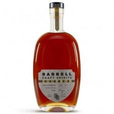 Barrel Bourbon 15 yr.