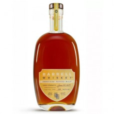 Barrel Whiskey American Vatted Malt