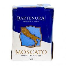 Bartenura Moscato 4 Pack 250 ml