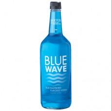 Barton Blue Wave Blue Raspberry Vodka