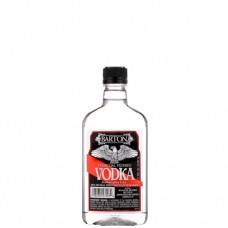 Barton 80 Vodka 375 ml