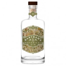 Bartram's Botanical Gin