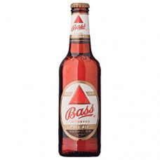 Bass Ale 12 Pack