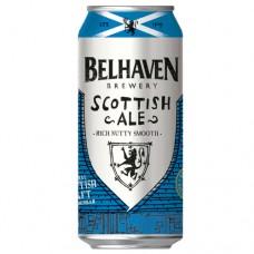 Belhaven Scottish Ale 4 Pack