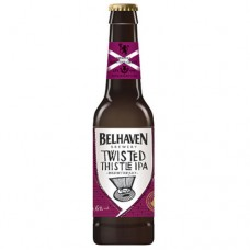 Belhaven Twisted Thistle IPA 6 Pack