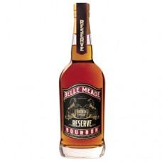 Belle Meade 108.3 Proof Reserve Bourbon