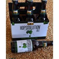 Bell's Hopsoulution Ale